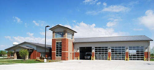 Photo of station 271