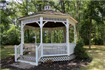 Photo of Aldersgate Gazebo