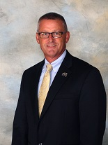 Photo of City Manager Terry Emery