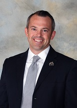 Photo of Public Service Director Mike Andrako