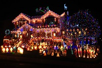 Photo of House of Lights